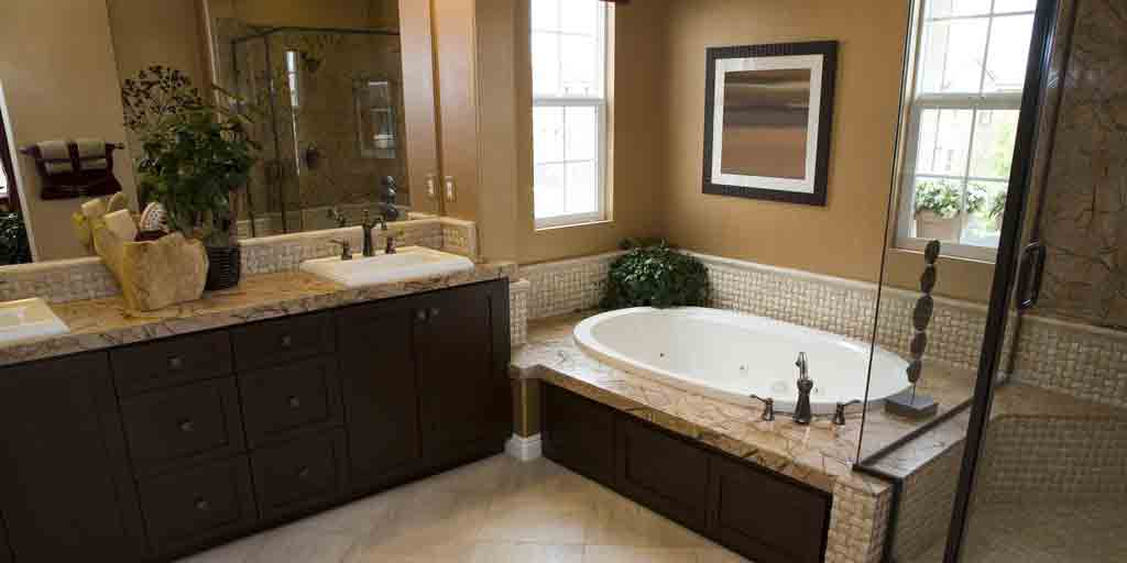 Professional bathroom renovations remodeling oakville for Professional bathroom renovations